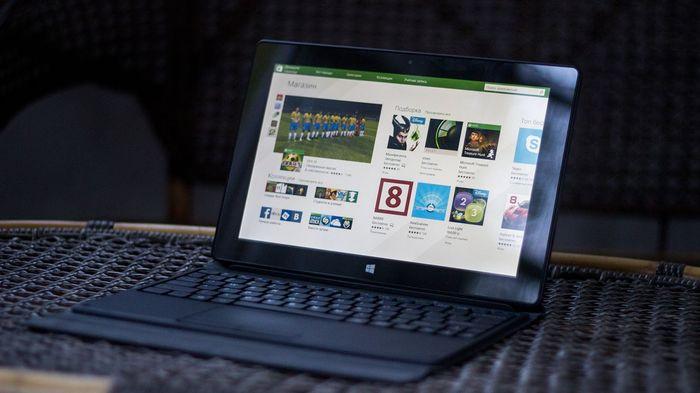 Cube iWork10 — планшет на полноценной Windows 8.1 Pro