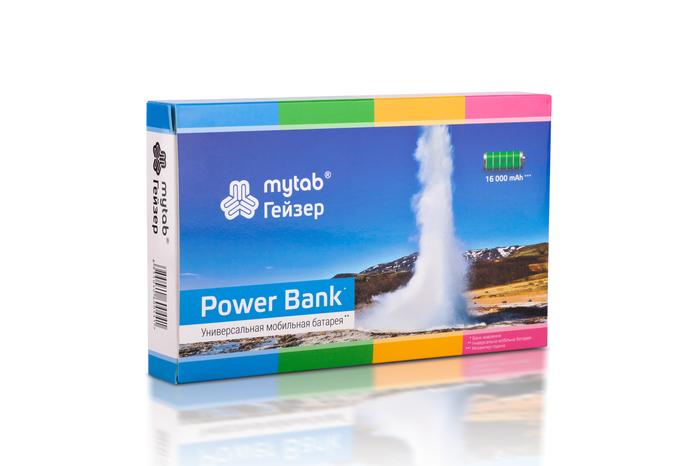 Обзор банка питания Mytab Geyser 16000 Mah – Компактная универсальная мобильная батарея