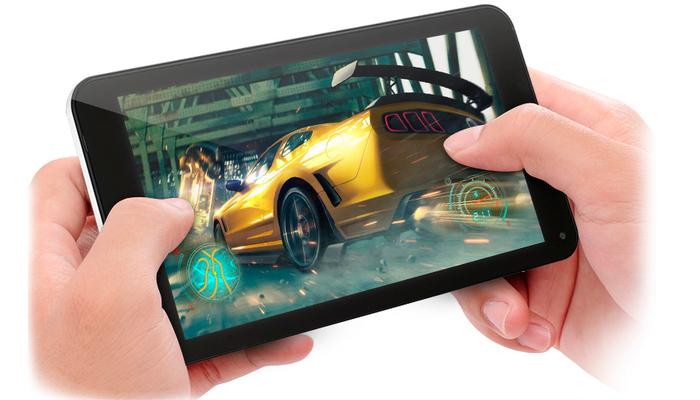 Обзор планшета CUBE Talk8 (U27GT-3GH)