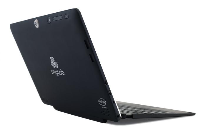 Обзор планшета MYTAB Nextbook 10