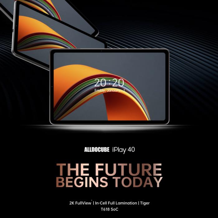 Обзор планшета Alldocube iPlay 40