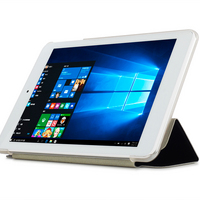 Чехол CUBE iWork8 Ultimate/Air (U81GT/U82GT) (черный)