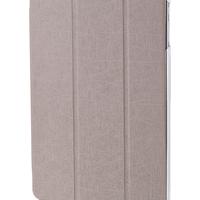 Smart-чехол для CUBE Talk9X(U65GT) серебро
