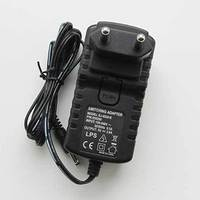 Зарядное устройство CUBE LJH-186 (5V 3A) разъём: 2.5mm