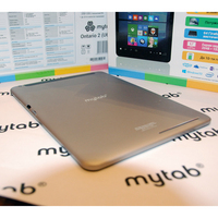 MYTAB Ontario 2 (U68GT) Space Gray