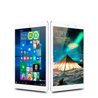 Планшет 9.7 CUBE i6 Dual Boot White (U60GT-C4) (32GB)