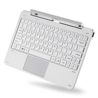 Клавиатура 10.6 CDK-09 для CUBE MIX Plus (русс/укр буквы)