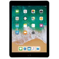 ПЛАНШЕТ APPLE A1893 IPAD WIFI 128GB SPACE GREY