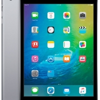 iPad mini 4 Wi-Fi 128GB Space Gray Model A1538