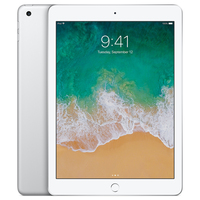 iPad Wi-Fi 128GB - Silver, Model A1893