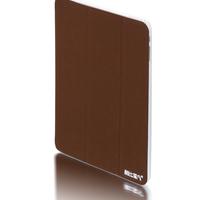 Smart-чехол для CUBE Talk9 коричневый
